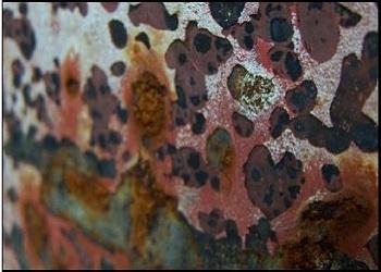 Corrosión por Corrientes Vagabundas