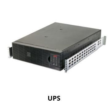 UPS de Grupo Elektra
