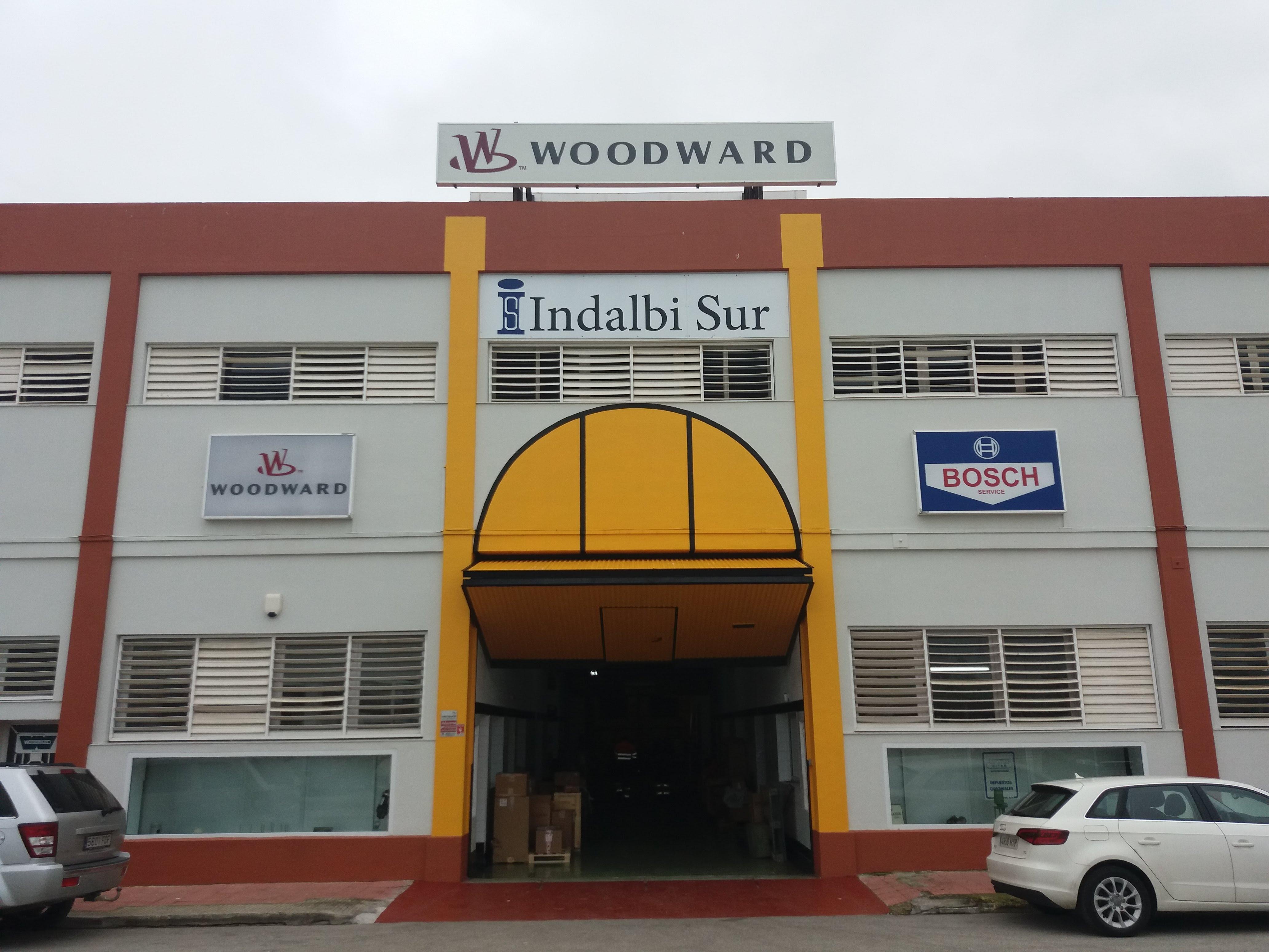 Indalbi Sur SL