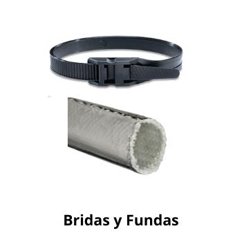 Bridas y Fundas