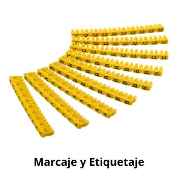 Marcaje y Etiquetaje Grupo Elektra