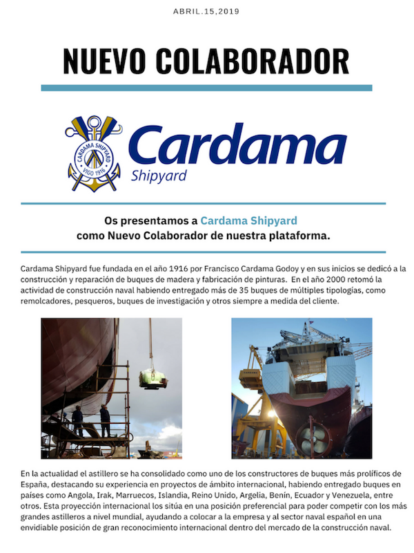 Astilleros Cardama