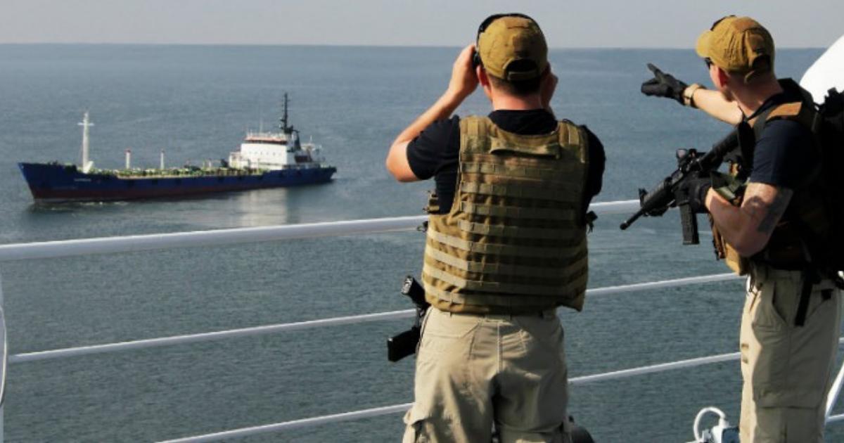 Curso Básico en Protección Marítima STCW