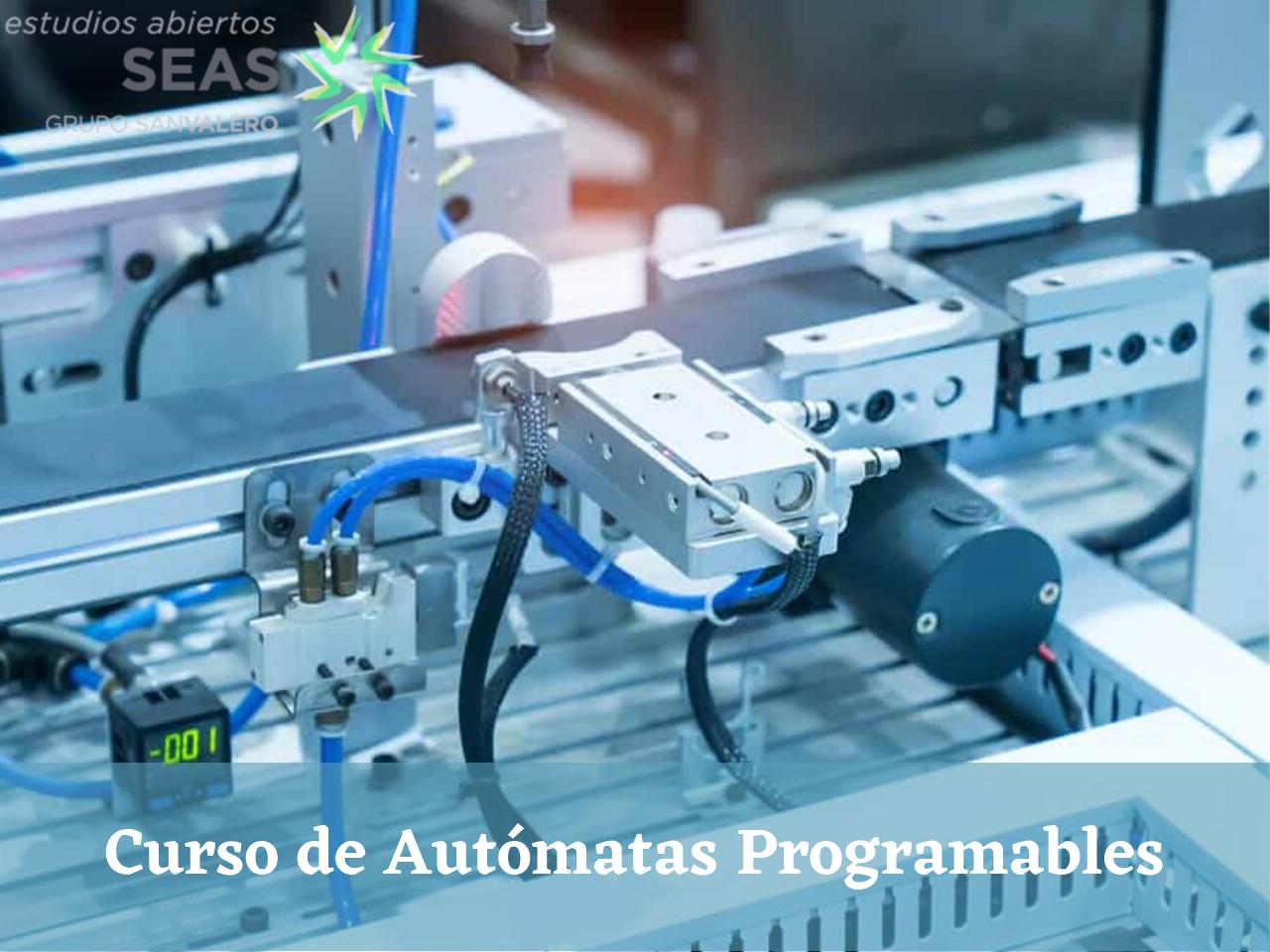 Curso de Autómatas Programables