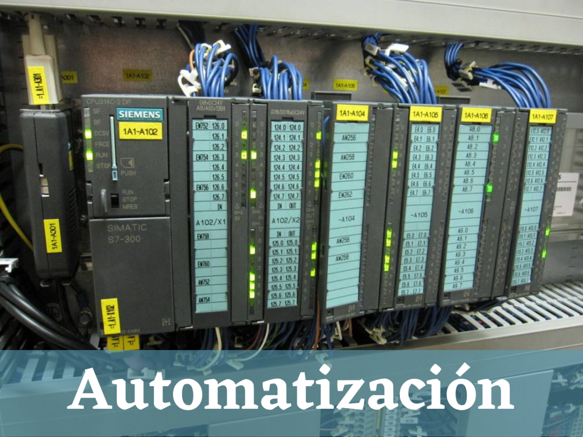 Cursos Automatización ingenieromarino.com