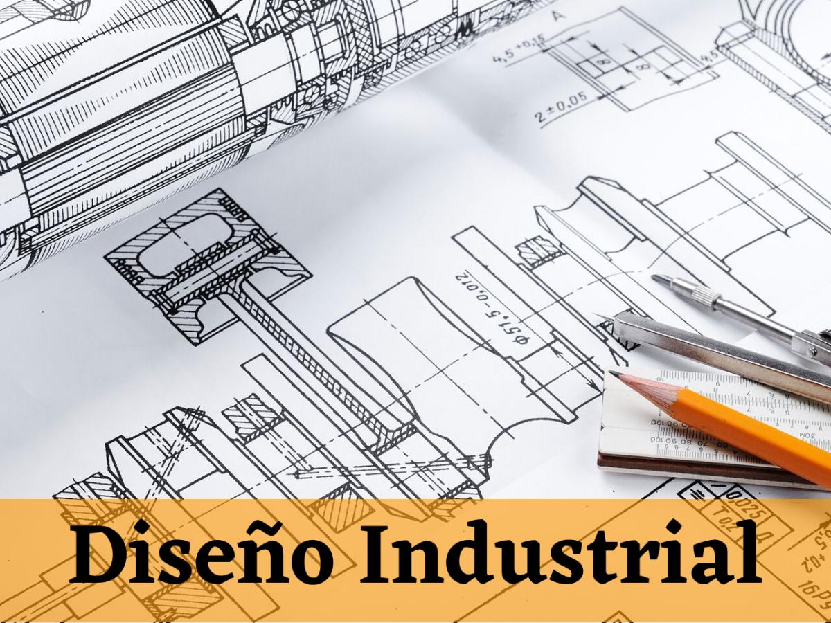 Cursos Técnicos Online de Diseño Industrial