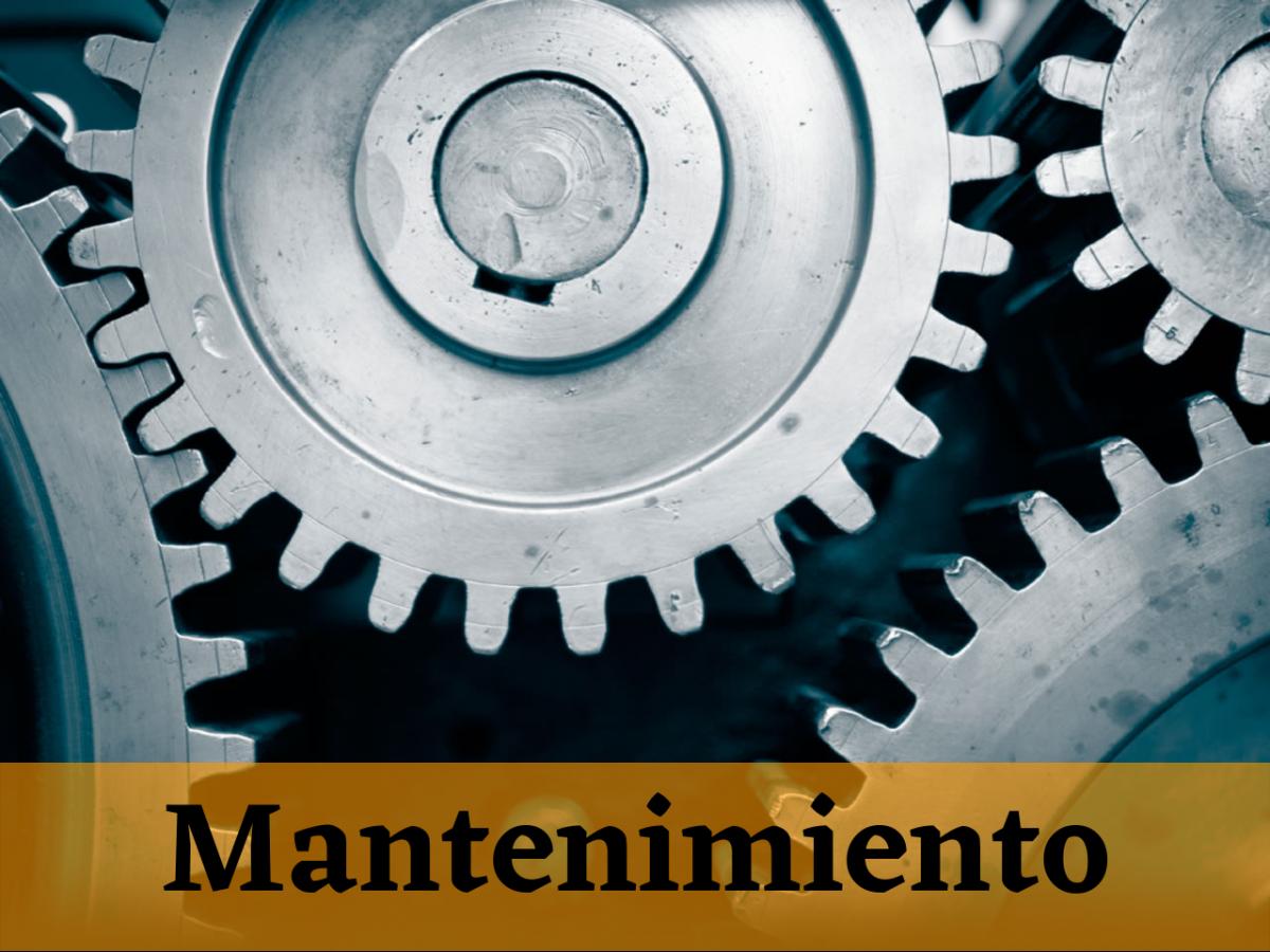Cursos Técnicos Online de Mantenimiento Industrial