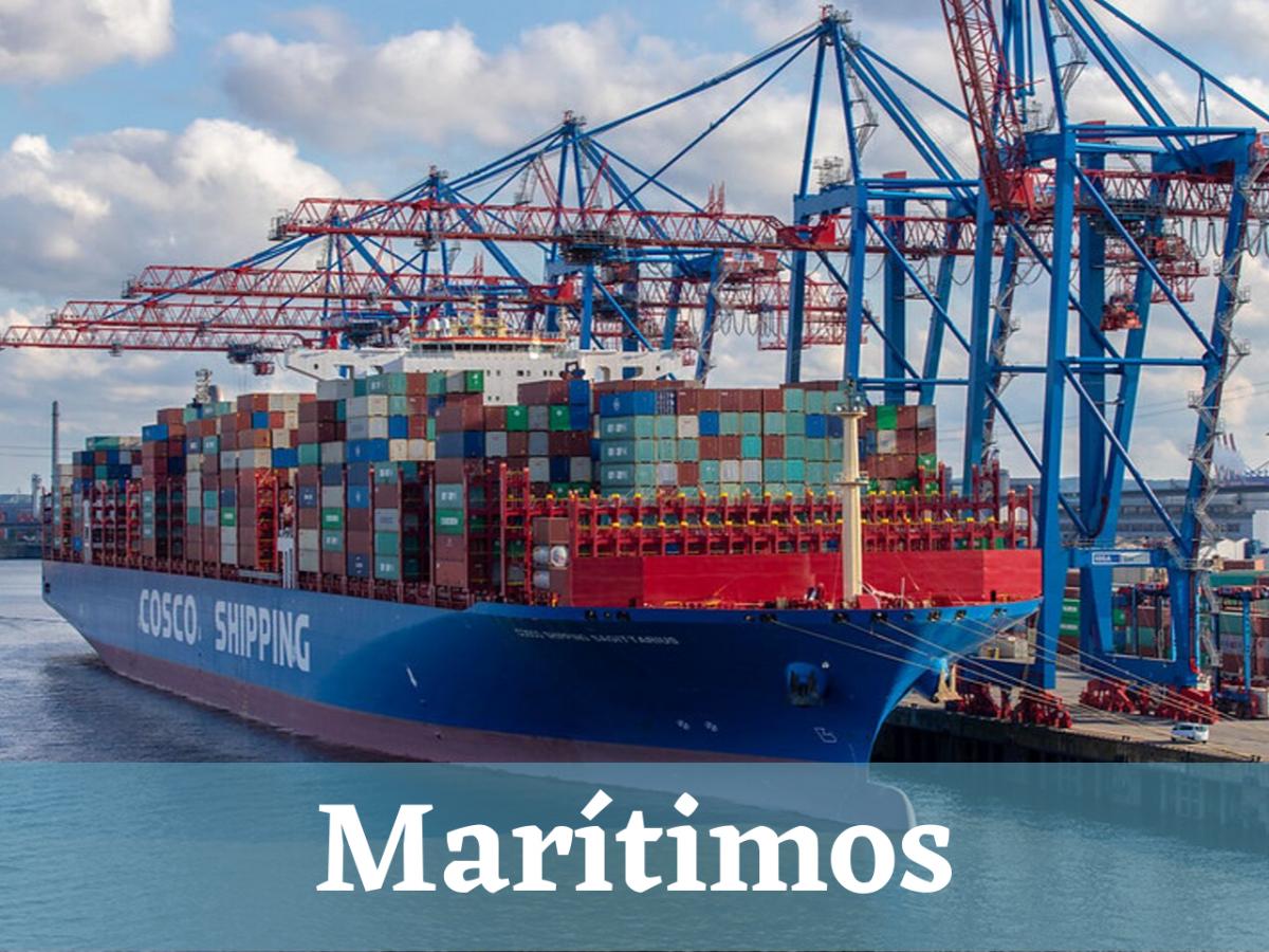Cursos Marítimos ingenieromarino.com