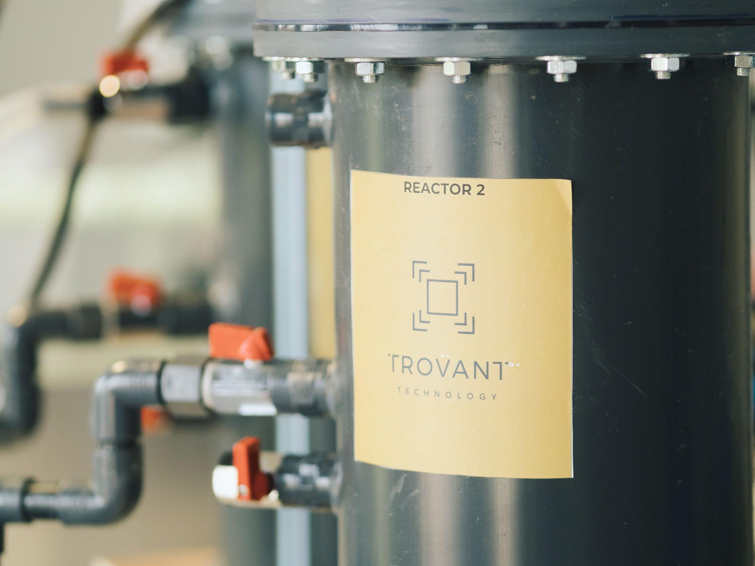 Biometano Trovant