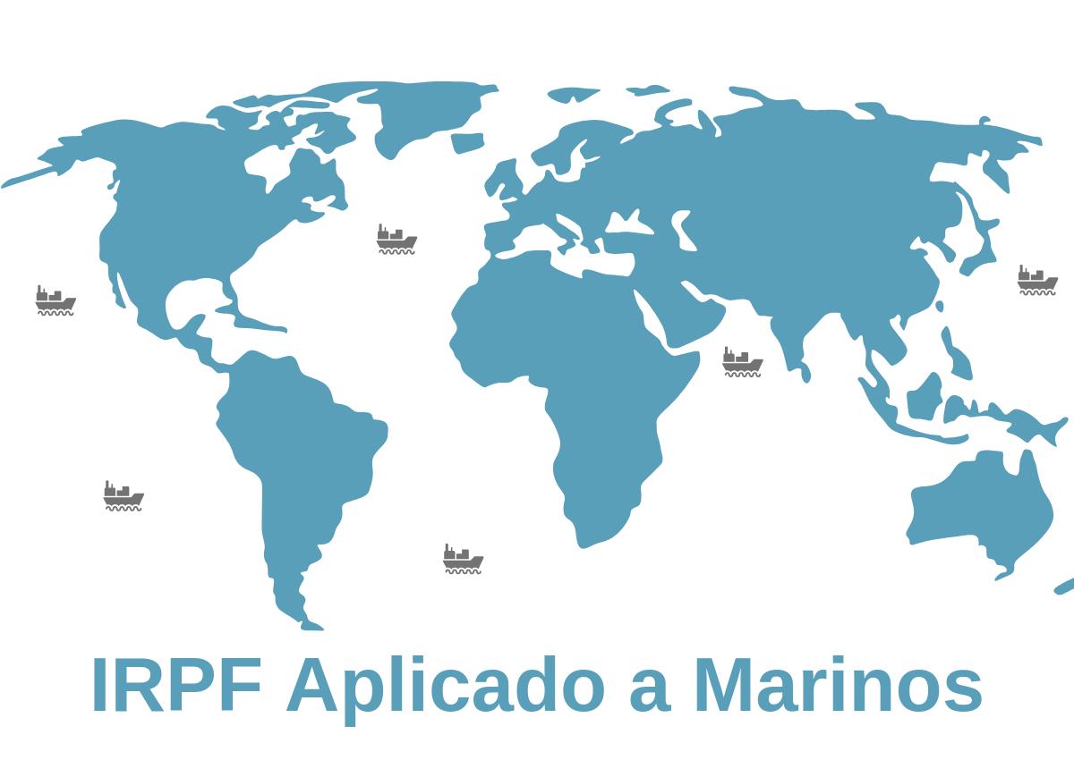 El IRPF aplicado a Marinos