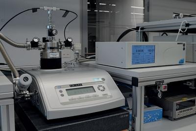Laboratorio calibracion