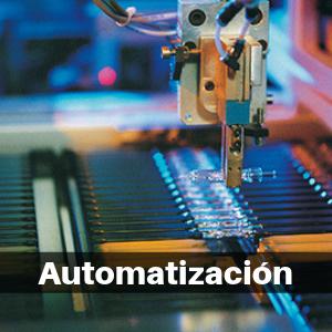 Libros de Automatización