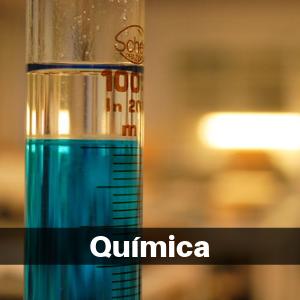 Libros de Química