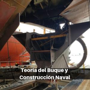 Libros de Teoría del Buque Construcción Naval