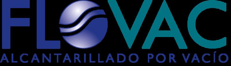 Logo Flovac vectorizado