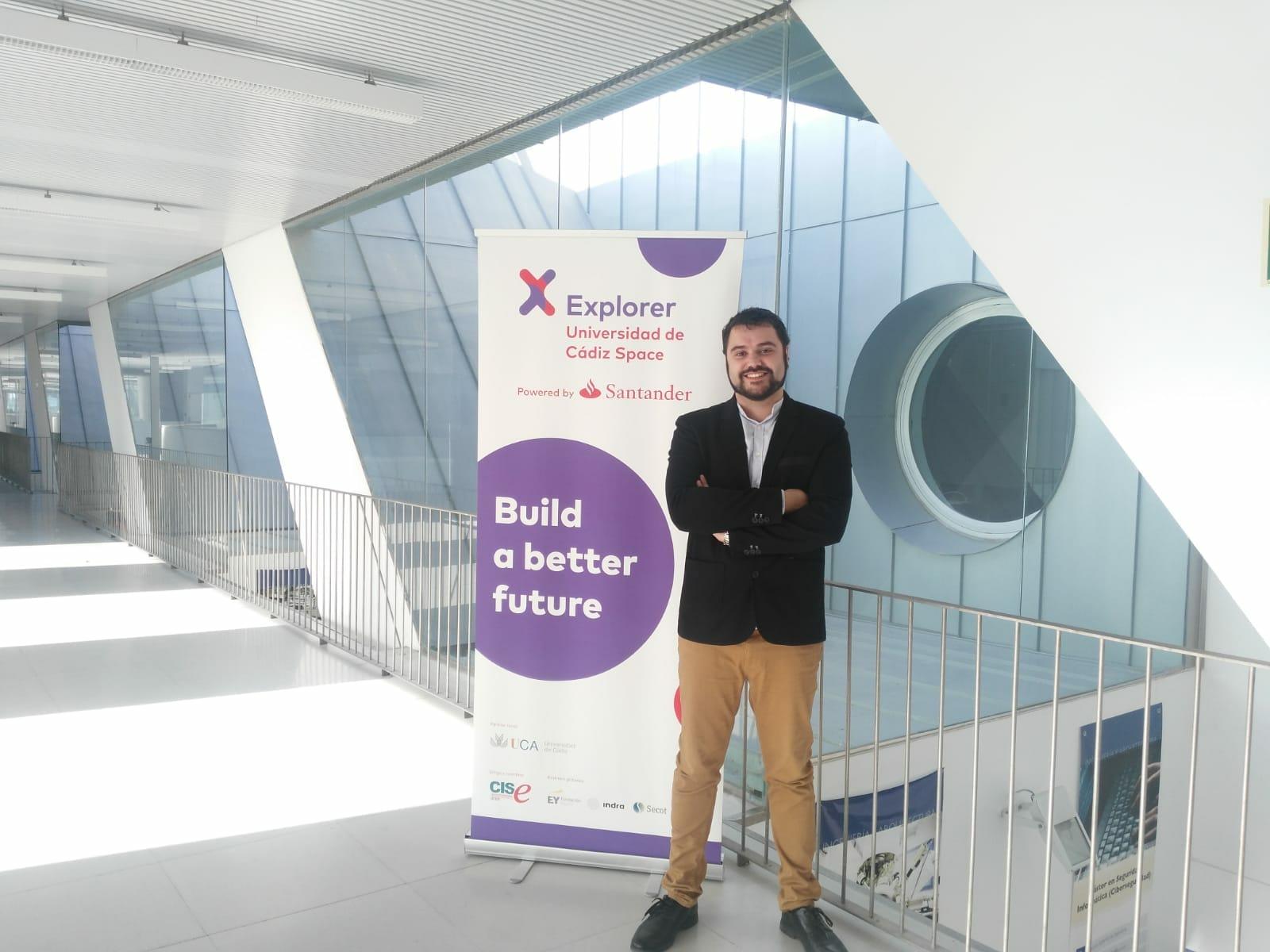 Programa Explorer-Rober García