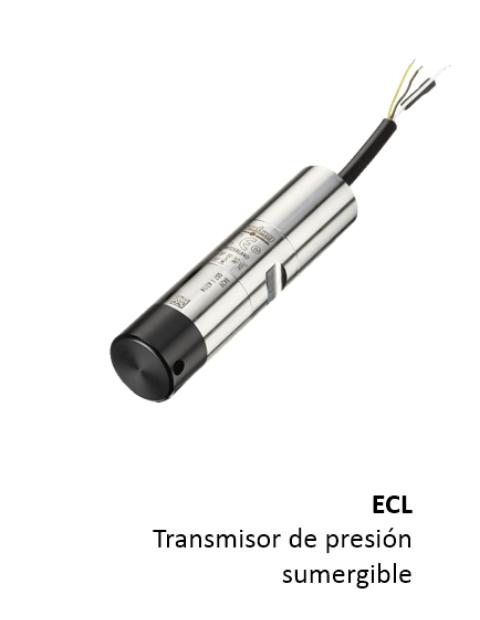 Sensor Sumergible Trafag