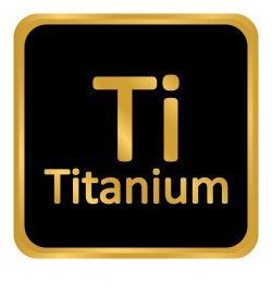 Titanium Pack