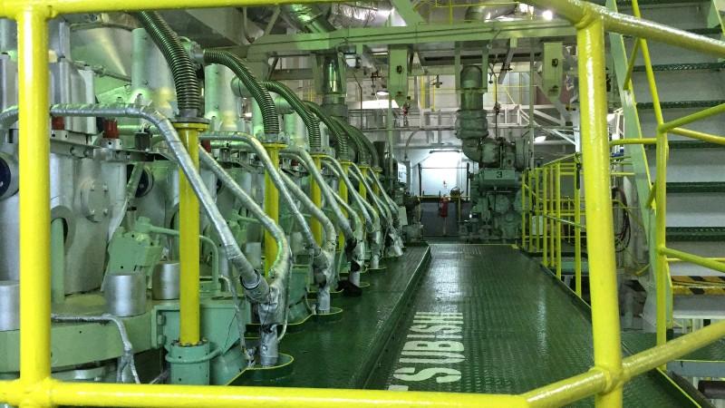 Marketing Digital Especializado en el Nicho Naval y del Mantenimiento Industrial