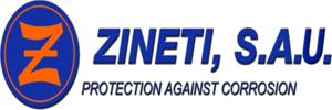 Corrosión por Zineti