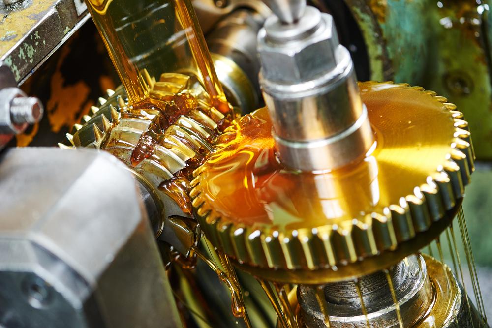 Sistema de lubricación de un motor de combustión interna pdf