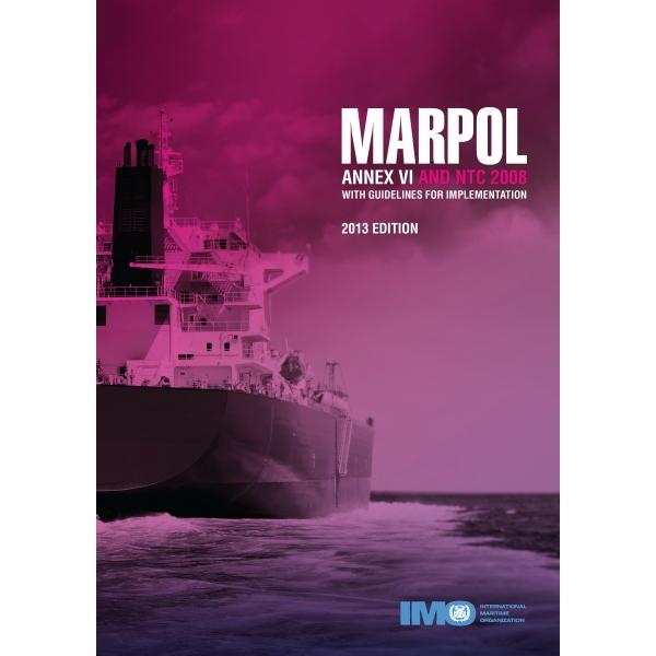El Convenio MARPOL 73/78