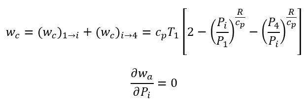 balance de materia y energía del proceso politrópico