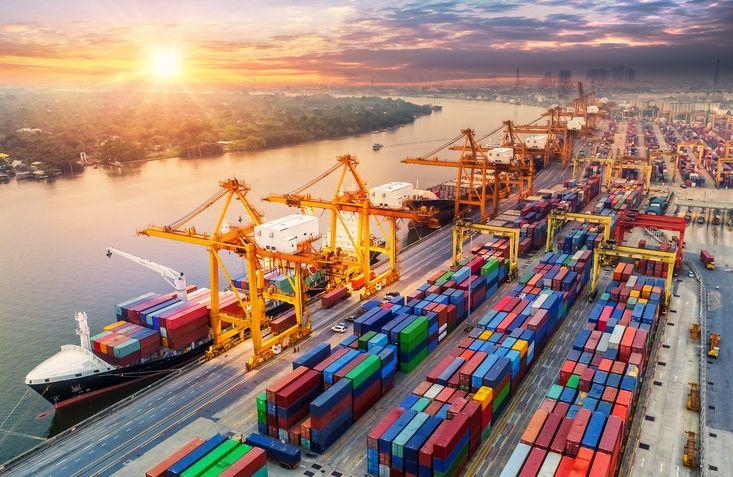 Informe sobre Marina Mercante y Transporte Marítimo 2019-2020