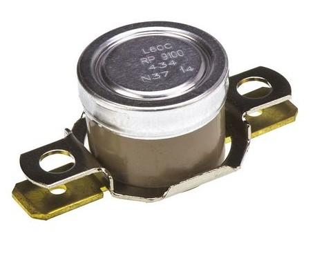 termostato bimetal